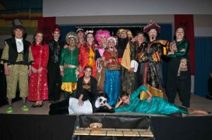 Memories of Aladdin – December 2012