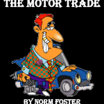 Auditions for the Motor Trade