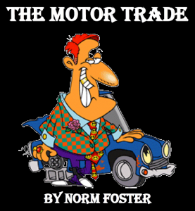 The Motor Trade