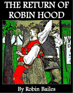 The Return of Robin Hood
