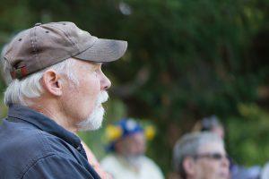 Sounder: Gabriola Players present A Midsummer Night's Dream on Berry Point