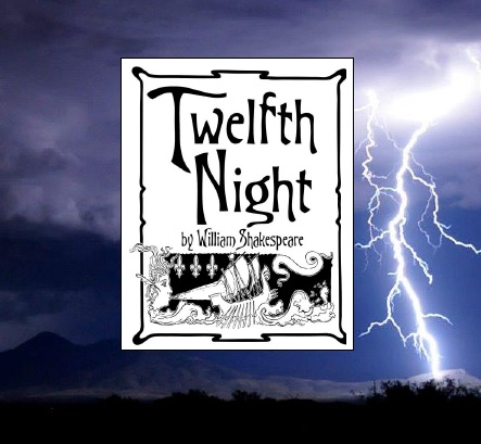 Thor sends Twelfth Night indoors